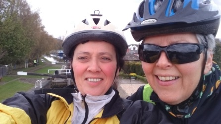 Cycling in West Yorkshire