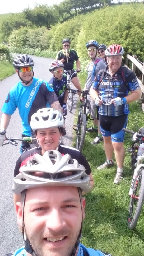 c2c Whitehaven to Tynmouth