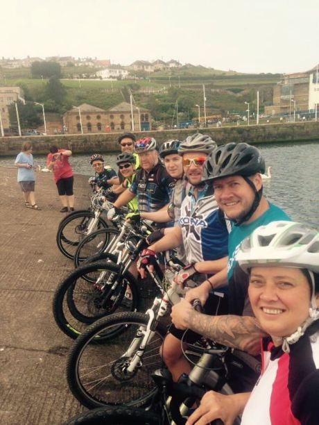 C2C Whitehaven to Tynemouth