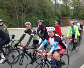 DAY 1 240 MILES FOR BROOKIE TdYSportive (10)