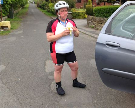 DAY 1 240 MILES FOR BROOKIE TdYSportive (30)
