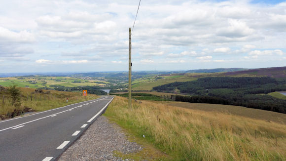 Holme Moss Climb Challenge Completed (11)
