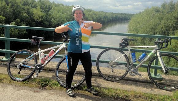 #butwillbeworthit #cycling