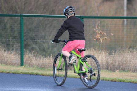 British Cycling Lets Ride Pop Up Event 11th Feb 2018 (20)